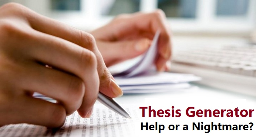 thesis-writing-services